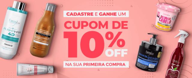 Banner Cupom Primeira Compra