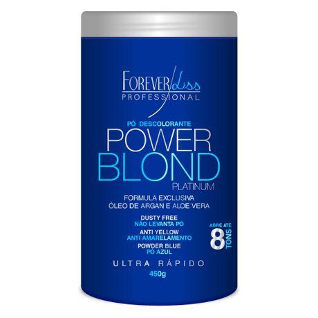 Forever-Liss-Power-Blond-Platinum-Po-Descolorante-Azul-450gr