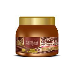 Mascara-Bomba-de-Chocolate-Forever-Liss-250gr