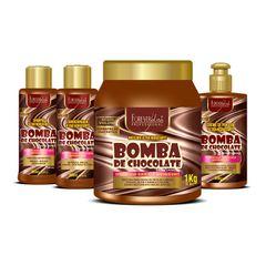 kit-bomba-de-chocolate-profissional-forever-liss