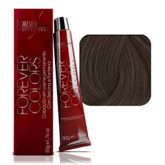 coloracao-forever-colors-marrom-frio-66-71-louro-escuro-intenso-marrom-acinzentado
