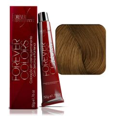 front-coloracao-forever-colors-natural-7-0-louro
