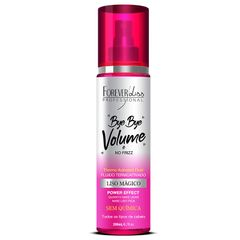 Bye-Bye-Volume-e-No-Frizz-Liso-Magico-Forever-Liss-200ml-1