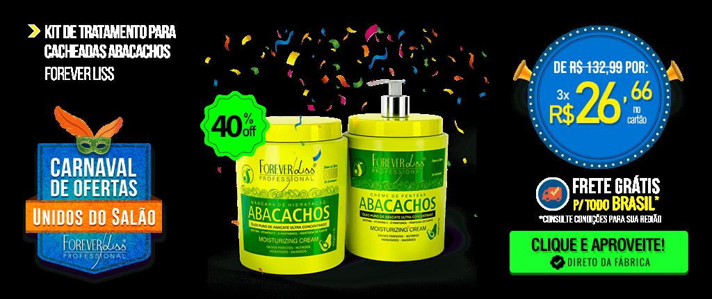 kit abacachos
