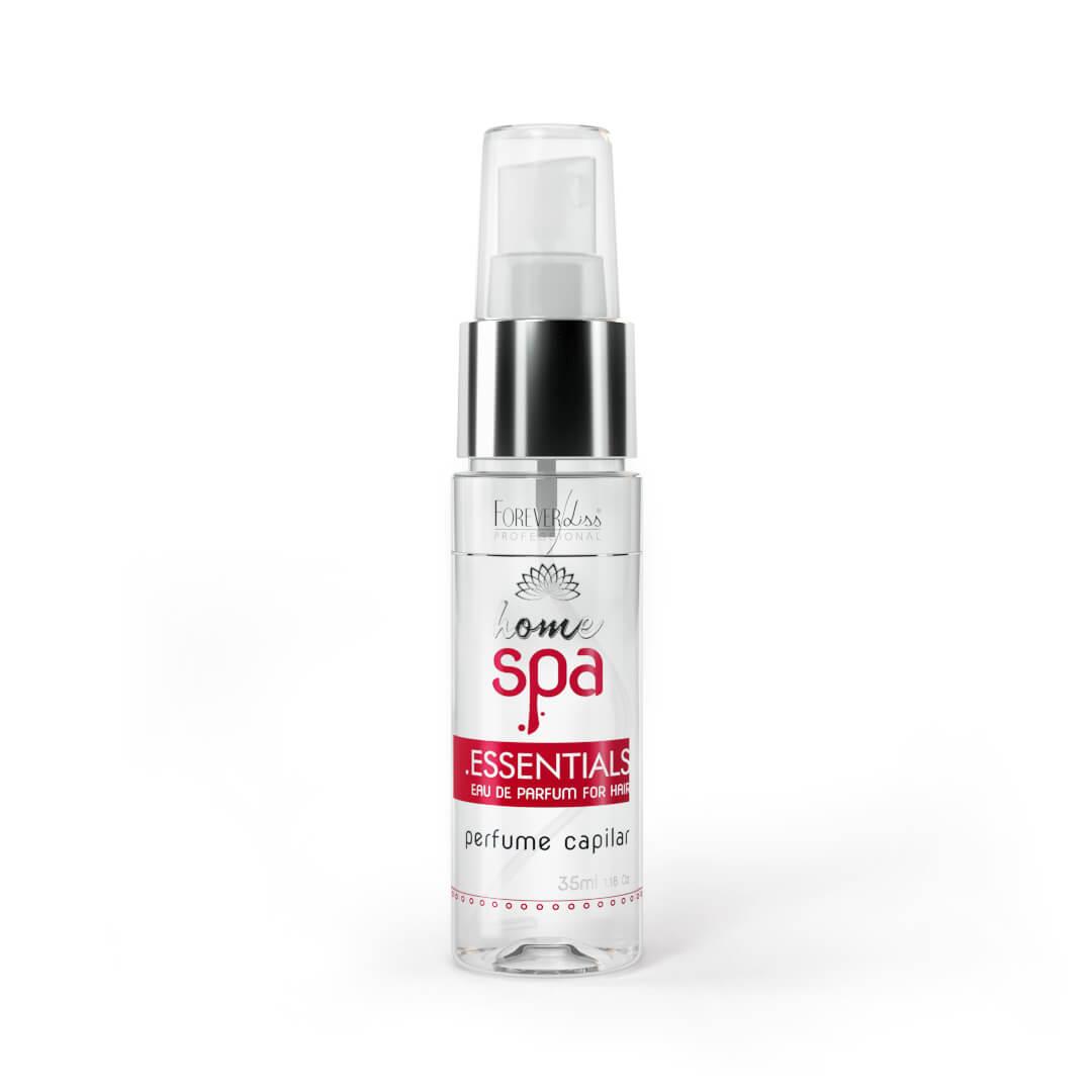 Perfume-Capilar-Home-Spa-Essentials-Forever-Liss-35ml