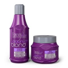 kit-platinum-blond-manutencao-desamarelador-forever-liss