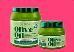 Olive Oil Imagem