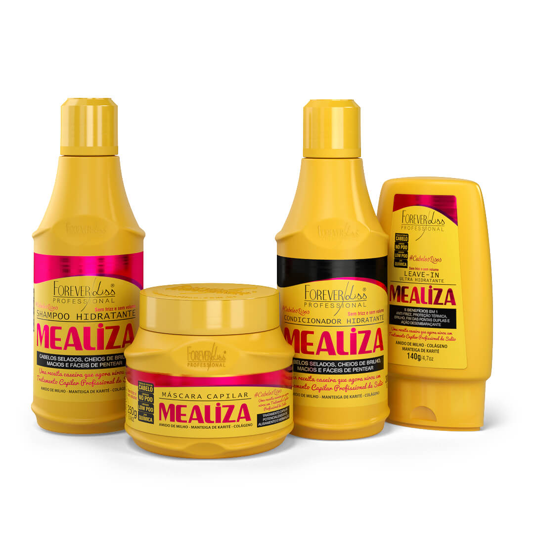 kit-mealiza-completo-forever-liss
