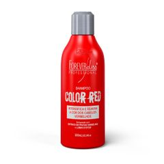shampoo-color-red-forever-liss-300ml